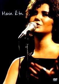 Maria Rita - Poster / Capa / Cartaz - Oficial 1