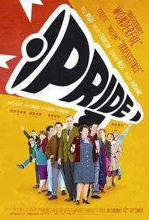 Orgulho e Esperança - Poster / Capa / Cartaz - Oficial 1