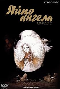Tenshi no Tamago - Poster / Capa / Cartaz - Oficial 7
