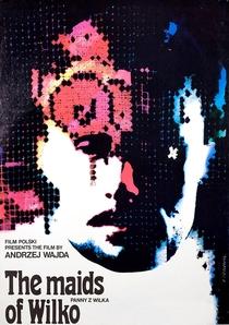As Senhoritas de Wilko - Poster / Capa / Cartaz - Oficial 1