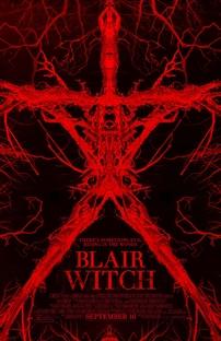 Bruxa de Blair - Poster / Capa / Cartaz - Oficial 3
