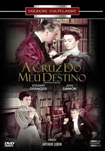 A Cruz do Meu Destino - Poster / Capa / Cartaz - Oficial 3