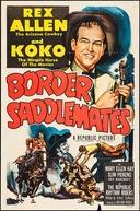 Raposa da Fronteira (Border Saddlemates)