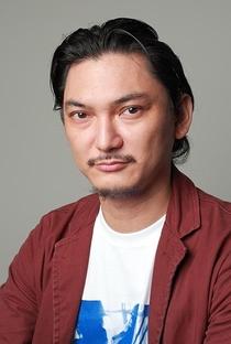 Kensaku Watanabe (I) - Poster / Capa / Cartaz - Oficial 1