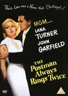 O Destino Bate à sua Porta ( The Postman Always Rings Twice)