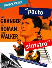 Pacto Sinistro - Poster / Capa / Cartaz - Oficial 1