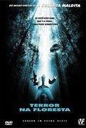 Terror na Floresta  - Poster / Capa / Cartaz - Oficial 3