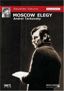 Melancolia de Moscow - Poster / Capa / Cartaz - Oficial 1