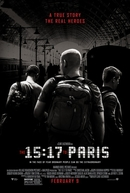 15h17 - Trem Para Paris (The 15:17 to Paris)