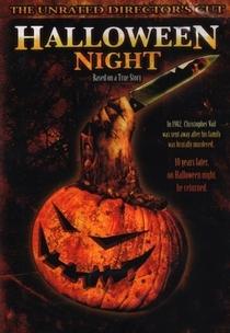 Noite do Halloween - Poster / Capa / Cartaz - Oficial 1