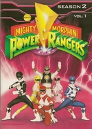 Power Rangers (2ª Temporada)