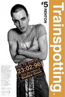 Trainspotting: Sem Limites - Poster / Capa / Cartaz - Oficial 4