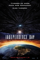 Independence Day‬: O Ressurgimento