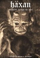 William S. Burroughs – Häxan: Witchcraft Through The Ages (William S. Burroughs – Häxan: Witchcraft Through The Ages)