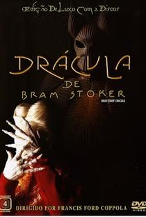 Drácula de Bram Stoker - Poster / Capa / Cartaz - Oficial 7