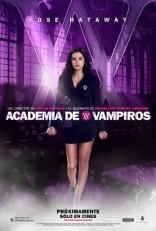 Academia de Vampiros: O Beijo das Sombras - Poster / Capa / Cartaz - Oficial 18