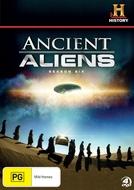 Alienígenas do Passado (6ª Temporada) (Ancient Aliens Season 6)