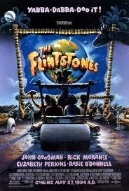 Os Flintstones: O Filme - Poster / Capa / Cartaz - Oficial 1