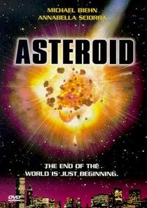 Asteróide - Poster / Capa / Cartaz - Oficial 1