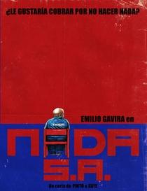 Nada S.A. - Poster / Capa / Cartaz - Oficial 2