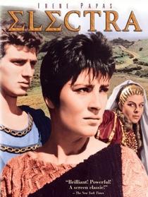 Electra, a Vingadora  - Poster / Capa / Cartaz - Oficial 2
