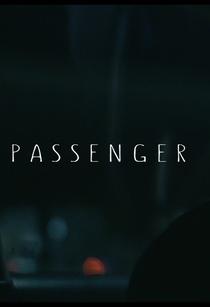Passenger - Poster / Capa / Cartaz - Oficial 1