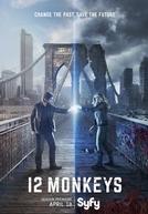 12 Monkeys (2ª Temporada)