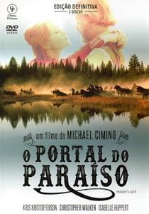 O Portal do Paraíso - Poster / Capa / Cartaz - Oficial 7