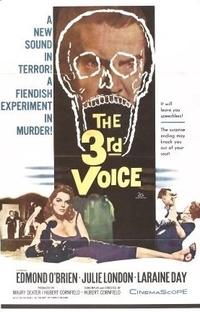 A 3ª Voz - Poster / Capa / Cartaz - Oficial 1