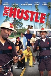 The Hustle - Poster / Capa / Cartaz - Oficial 1