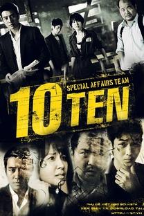 TEN (1ª Temporada) - Poster / Capa / Cartaz - Oficial 4