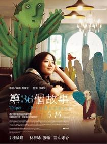 Taipei Exchanges - Poster / Capa / Cartaz - Oficial 1