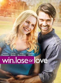 Win, Lose or Love - Poster / Capa / Cartaz - Oficial 1