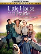 Os Pioneiros (3ª Temporada) (Little House on the Prairie (Season 3))