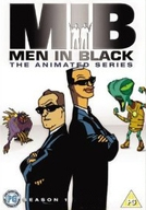 MIB - Homens de Preto (1ª Temporada) (Men in Black: The Series (Season 1))