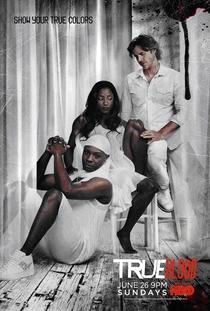 True Blood (4ª Temporada) - Poster / Capa / Cartaz - Oficial 4