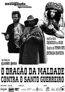 O Dragão da Maldade Contra o Santo Guerreiro - Poster / Capa / Cartaz - Oficial 4