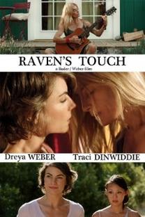 Raven's Touch - Poster / Capa / Cartaz - Oficial 1