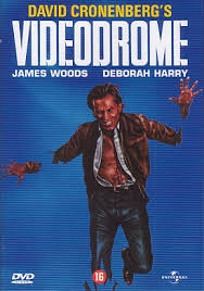 Videodrome - A Síndrome do Vídeo - Poster / Capa / Cartaz - Oficial 8