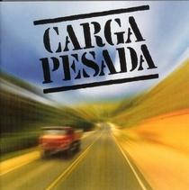 Carga Pesada - Poster / Capa / Cartaz - Oficial 1