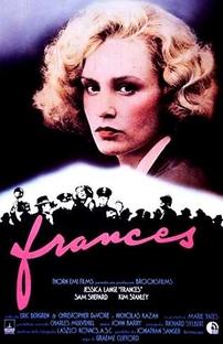 Frances - Poster / Capa / Cartaz - Oficial 4