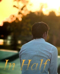 In Half - Poster / Capa / Cartaz - Oficial 1