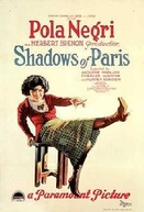 Sombras de Paris (Shadows of Paris)