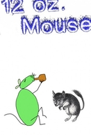 O Rato Esponja (12 oz. Mouse)