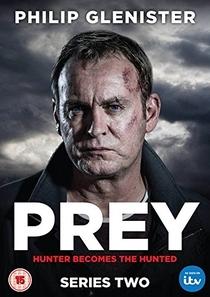 Prey (2ª Temporada) - Poster / Capa / Cartaz - Oficial 1