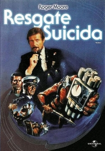 Resgate Suicida - Poster / Capa / Cartaz - Oficial 7