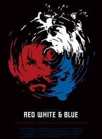 Vermelho, Branco e Azul - Poster / Capa / Cartaz - Oficial 2