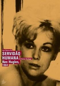 Servidão Humana - Poster / Capa / Cartaz - Oficial 2