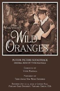 Laranjas Selvagens - Poster / Capa / Cartaz - Oficial 1