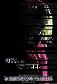 Garota de Aço - Poster / Capa / Cartaz - Oficial 1